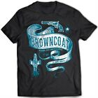 9135 Browncoat T-Shirt Firefly Serenity Blue Sun I Aim To Misbehave Space Ship