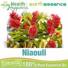 earthessence NIAOULI ~ CERTIFIED 100% PURE ESSENTIAL OIL ~ Aromatherapy Grade