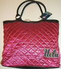 UCLA BRUINS Quilted Shoulder Handbag Purse, PINK, Cute, NCAA, NWT, FREE Shipping