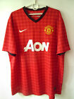 Rare!!! Manchester United Shirt Home/Away S, L, XL or XXL