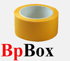 "Color Carton Sealing/Packaging Tape Rolls  2"" x 110 Yard - Light weight -"