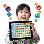 Children Tablet Pad Computer For Kid Gift Learning English Educational Te