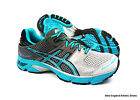 Asics Gel-DS Trainer 17 running shoes sneakers for men - Lightning / Hot Blue