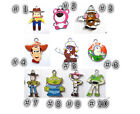 Lot Toy story 3 mixed Charms pendants DIY Jewellery Making crafts 3.2cm