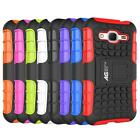 ArmatusGear Hybrid Armor Case Cover For Samsung Galaxy Core Prime / Prevail LTE