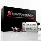 Xentronic HID KIT Xenon 9003 H4 Hi-Lo 6000k White High & Low Conversion Lights