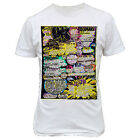 6025 ACID HOUSE TREE 2 T-SHIRT techno GERMANY IBIZA FRANCE DETROIT TECHNO RAVE