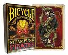 Bicycle Steampunk Pirates Playing Card Deck