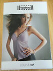 Wolford Louise top vest cami size  L large, 16-18 UK, 14-16 US  BNIB lavender