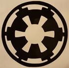 Empire Logo Star Wars Vinyl Sticker Decal home laptop choose size/color $2.35 USD on eBay