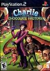 5026555303897 - Charlie and The Chocolate Factory (PS2) PlayStation2