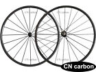 1270g 20.5mm,23mm width 24mm Clincher carbon fibre bicycle wheels R13 +424