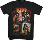 Kiss: Playing Cards T-Shirt   Free Shipping