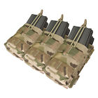 Condor MA44-008 Tiple Stacker Multicam MOLLE Mag Pouch - Holds 6 Mags NIP