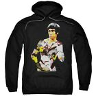 Bruce Lee - Body Of Action Adult Pull-Over Hoodie