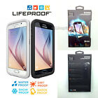 Genuine Lifeproof Fre Waterproof Case Cover for Samsung Galaxy S6