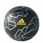 adidas Lionel Messi Football Soccer Ball Black