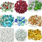 Round Glass Pebbles - Numeracy Aid Counting Weighing Sorting Teaching STONED®