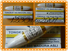 WHITE TONGKAT 555 MADURA JAMU STICK TIGHTEN & CLEANSE VAGINA INCREASED SEX DRIVE