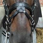 Zilco Bit LIfter (Worcester noseband) Eases tongue pressure and tongue over bit