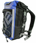 OVERBOARD 100% WATERPROOF 20 LITRE PROSPORTS BACKPACK RUCKSACK ROLL TOP DRY BAG