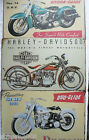 Vintage Style Retro Chabby Chic Plaque/Metal Sign - Classic Motorbike