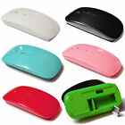 2.4GHz Wireless Mouse Mice Optical Scroll Computer PC Laptop USB with DPI Button