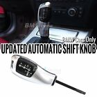 BMW PRO SPORT UPDATED AUTOMATIC SHIFT GEAR KNOB FOR 5 SERIES E60 E61 2003-2007