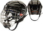 Warrior Krown PX3 Hockey Helmet Combo - Sr