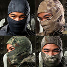 Tactical Outdoor Sports Balaclava Hunting Cycling Face Mask Camouflage Colors