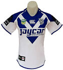 Canterbury Bulldogs Ladies Home Jersey Sizes 8-16 BNWT3