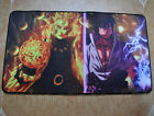 Custom Playmat Naruto FOR YUGIOH Anime MTG CARDFIGHT VANGUARD Mat Game Mouse Pad