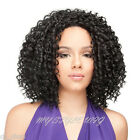 R&B COLLECTION Human Hair Blended Lace Front Wig - H HOLLYWOOD