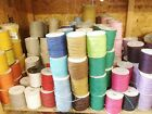 70m (1 Reel)  of Wax Cotton Cord, Choose your own Colour!, Postage Discounts!