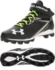 Under Armour UA Crusher RM Wide MEN'S Football Cleats Shoes, 1267431-001  NEW!