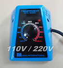 New EXSO Soldering Iron Temperature Controller 110V 220V(240V) up to 200W Iron