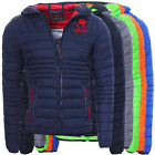 Geographical Norway Brighton Men Men's Jacket Quilted Jacket Winter Jacket