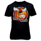 9170 Walley World Of Adventures T-Shirt National Lampoon's Vacation Christmas