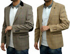 Mens Designer Marc Darcy Casual Regular Fit Suit Coat Smart Casual Blazer Jacket