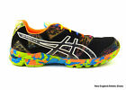 Asics Gel-Noosa Tri 8 running shoes for men - Onyx / Black / Confetti  $130