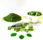 50 Bio Moringa Tabletten Tabs (23,80€/100g) 100 % rein Made in Germany Probeset