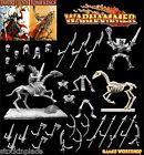 GAMES WORKSHOP Warhammer VAMPIRE COUNTS / TOMB KING BITZ 28mm Scale Undead Bits