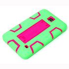 3 in 1 Shock Proof Stand Case Cover For Samsung Galaxy Tab T230 Tablet 4 7 inch