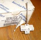 NOS Source One 025-20591-000   White Rodgers 760-212 Sensor Flame Penn