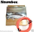 Snowbee XS HI Viz  Floating Fly Lines     Choose AFTM Weight