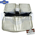 1967 Cutlass Holiday Front & Rear Seat Covers Upholstery PUI Interior New