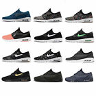 Nike SB Stefan Janoski Max Mens Air Skateboarding Shoes Sneakers Pick 1
