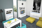 Contemporary Living Room Furniture Coffee Table Sideboard Display Unit Tv Stand