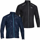 Under Armour Storm Launch Mens Running Jacket Coat