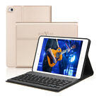 iPad Mini 2 3 1 360 Swivel Leather Case Cover With Removable Bluetooth Keyboard